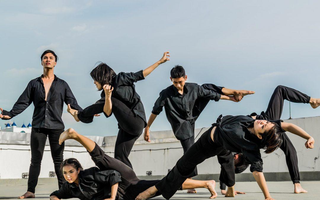Waar het allemaal begon; Japanse vechtsporten